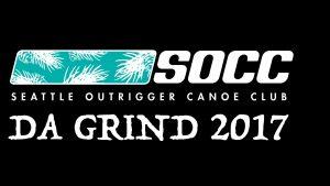 Da Grind 2017 Logo