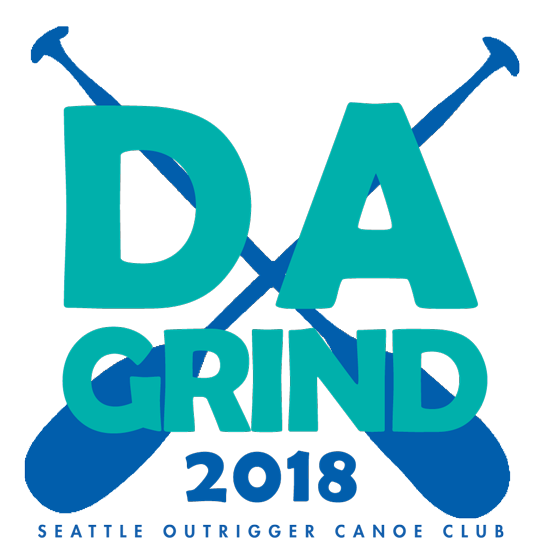 Logo For the Seattle Grind
