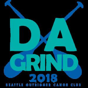 Da Grind Logo